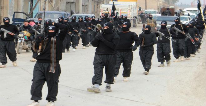 تونس تنضم إلى التحالف الدولي ضد تنظيم