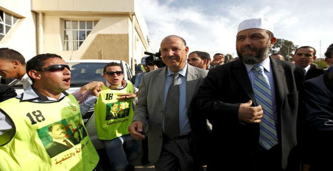 جاب الله يفشل في استقطاب مؤيدين لتشكيل القطب الإسلامي الجديد