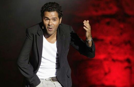 جمال الدبوز يختار ''لوس أنجلوس'' لقضاء عطلته الصيفية
