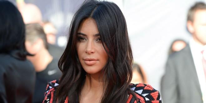 K Kardashian