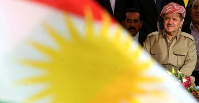 المجتمع المسيّس في كردستان يواجه نظاماً سلطانياً