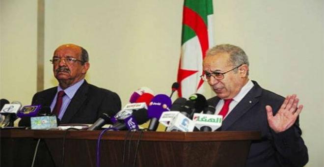 موجة من التعيينات تطال عددا مهما من السفراء الجزائريين