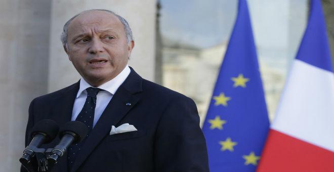 الأزمة الليبية على محور محادثان بين فابيوس وليون