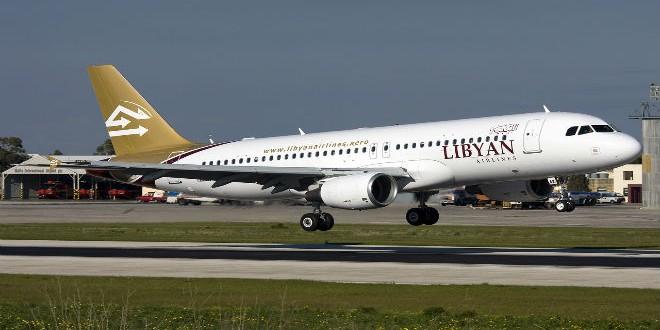 Libyan Air