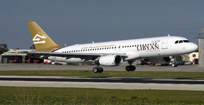 إعادة فتح المجال الجوي التونسي في وجه الطائرات الليبية