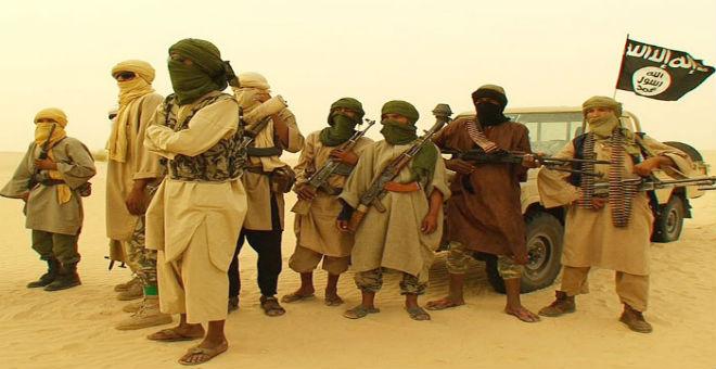 الجزائر: 9 ليبيين متهمون بجمع أموال لحركة
