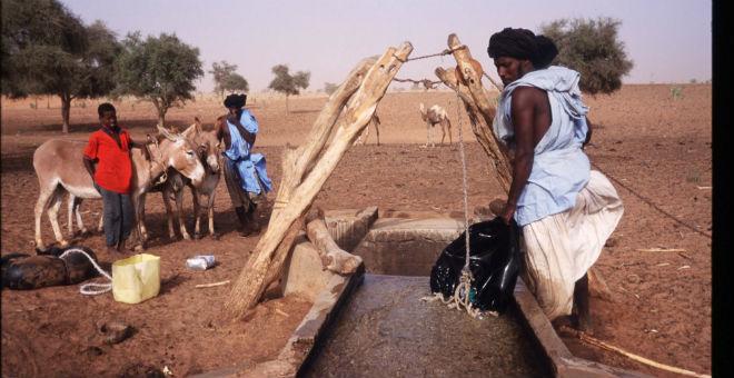 البرلمان الموريتاني يشدد العقوبات ضد جرائم العبودية