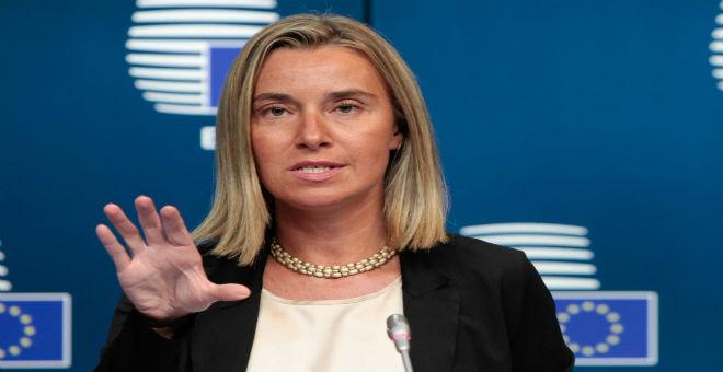الاتحاد الأوروبي يقاطع الأطراف الليبية الرافضة للاتفاق السياسي
