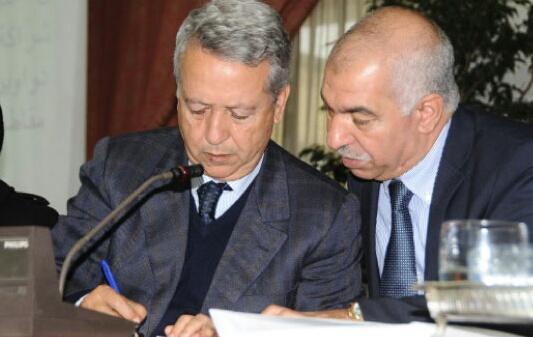 ساجد ينجح في ضم 5 رؤساء جماعات لصفوف حزبه