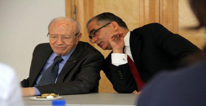تونس: محسن مرزوق ينتقد الجدل الدائر بخصوص مشروع المصالحة