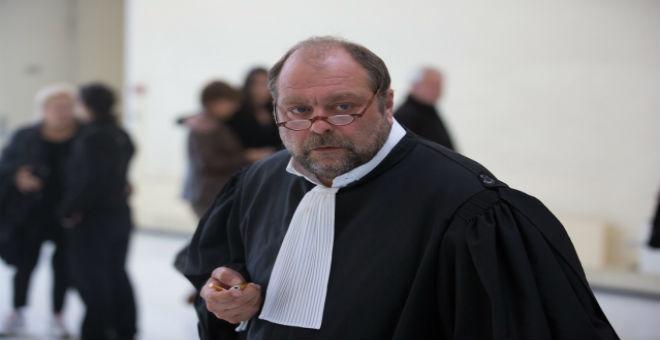 محامي الملك: