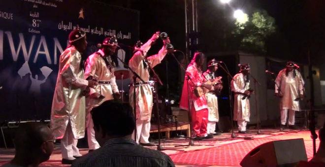 الجزائر العاصمة تحتضن الدورة 8 للمهرجان الدولي موسيقى