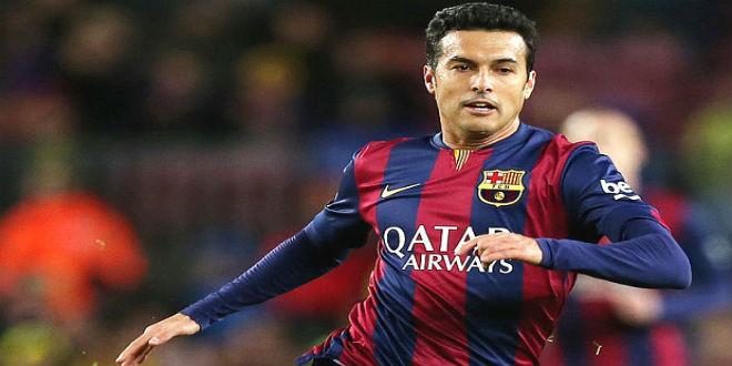 الكشف عن موعد انتقال بيدرو إلى مانشستر