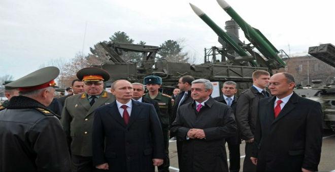 بوتين مستعد لتعزيز التدخل العسكري الروسي في سوريا