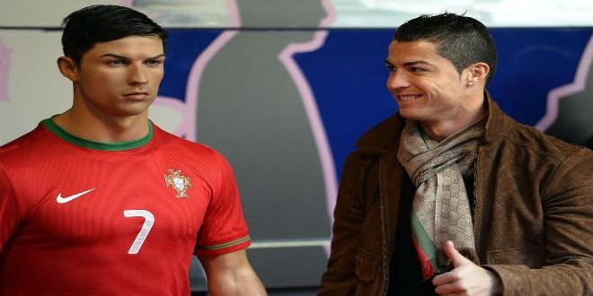 Ronaldo Statute