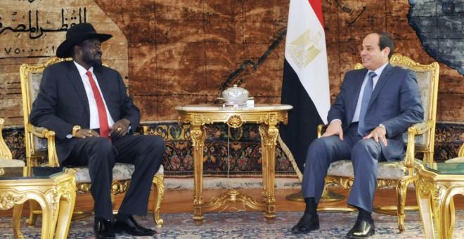 العلاقات بين مصر وجنوب السودان.. الواقع والمستقبل