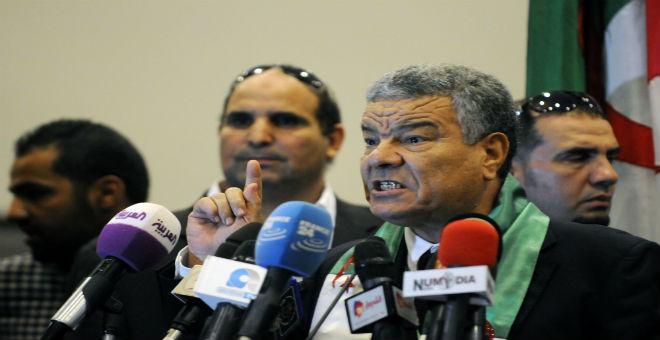 الجزائر: خصوم عمار سعداني ما يزالون يطعنون في شرعيته