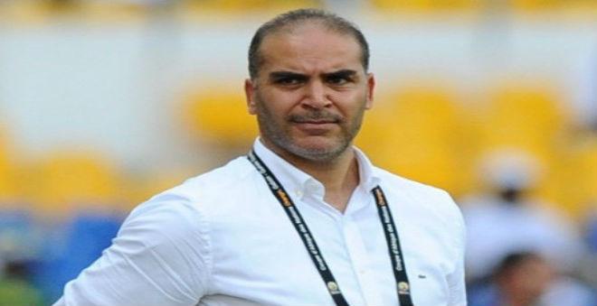 الطرابلسي مرشح لتدريب فريق الترجي التونسي