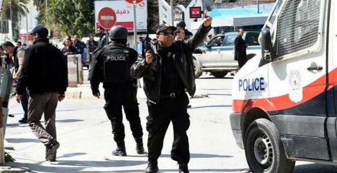 وحدة مكافحة الإرهاب بتونس ترفع شكاية ضد قناة