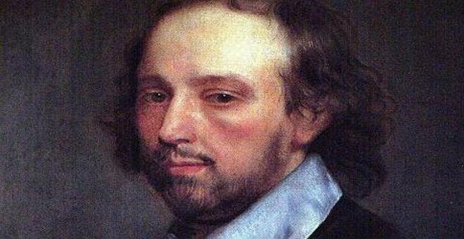 الحشيش يلهم شكسبير في كتابة أجمل مسرحياته