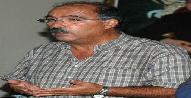 منخرطون بالحسنية يدعمون أبو القاسم للعودة للرئاسة