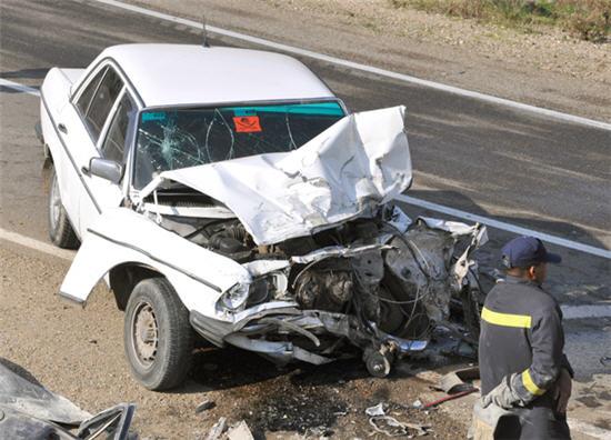 حرب الطرق.. ستة أشخاص يلقون مصرعهم بسبب السرعة
