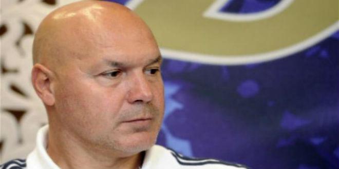 الفرنسي أنيغو يستقيل من تدريب الترجي