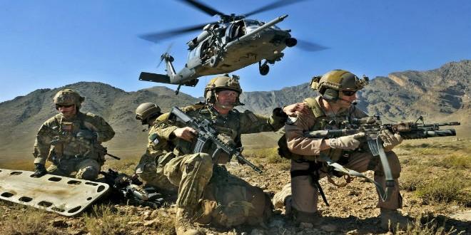 army vs daich