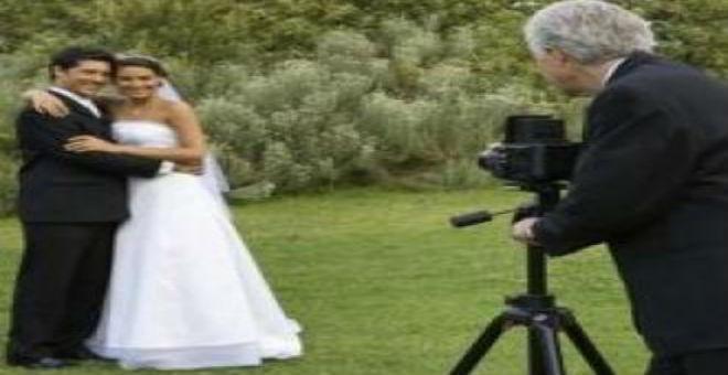 نصائح لاختيار مصور محترف في حفلات الزفاف