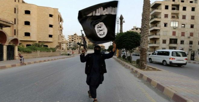 العراق..تنظيم الدولة الإسلامية يتبنى تفجيرات بعقوبة