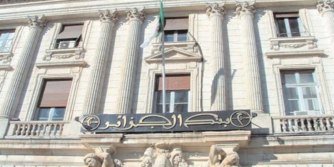 bank algerie
