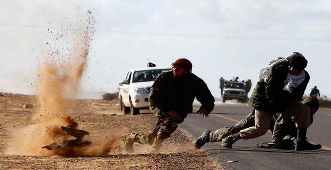 التحقيق الأمريكي يؤكد استخدام داعش لمواد كيماوية بسوريا والعراق