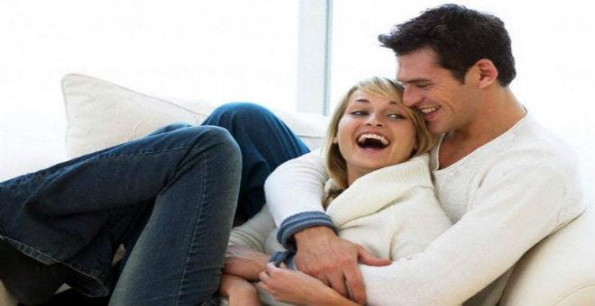 10 علامات تدل على أنه يريد الزواج منك!!