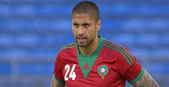 أولمبياكوس يتعاقد رسميا مع المغربي داكوستا