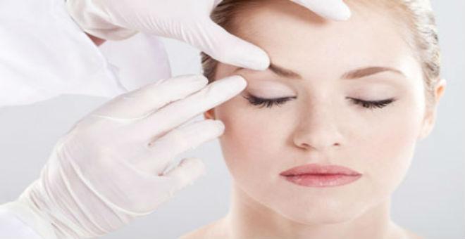 اكتشفوا كيف تتم جراحة تكبير العيون