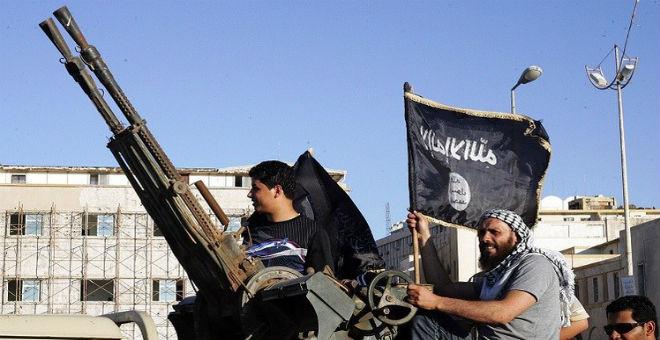 19 قتيل في مواجهات بين شباب سرت و عناصر داعش