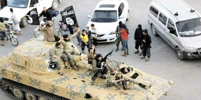 """تنظيم """"داعش"""" في سرت"""
