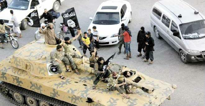 داعش يأمر أهالي سرت بتزويج بناتهم لمقاتلي التنظيم