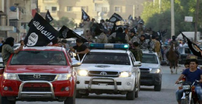 مواجهات بين داعش والقاعدة بسبب