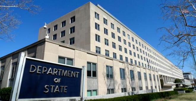 الخارجية الأمريكية تحذر رعاياها من السفر إلى الجزائر