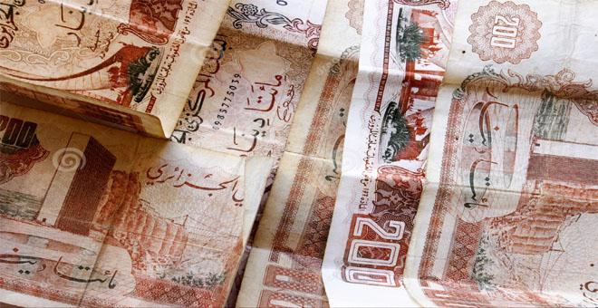 الجزائر تتكبد خسائر كبيرة على مستوى احتياطها النقدي