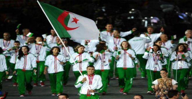 الشرطة الصينية تفتش إقامة عدائي المنتخب الجزائري