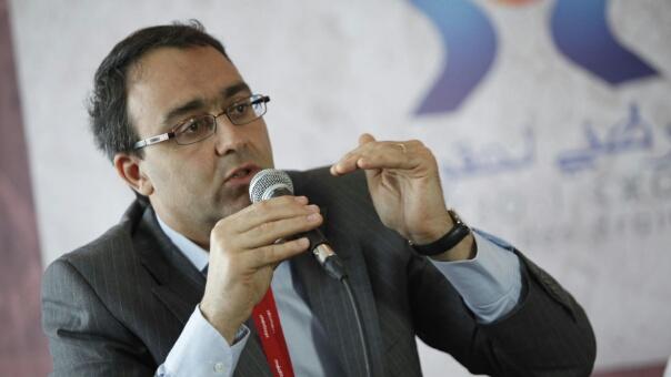 غلاب: مشاركة المغاربة في الانتخابات أولى خطوات تحديد مصيرهم