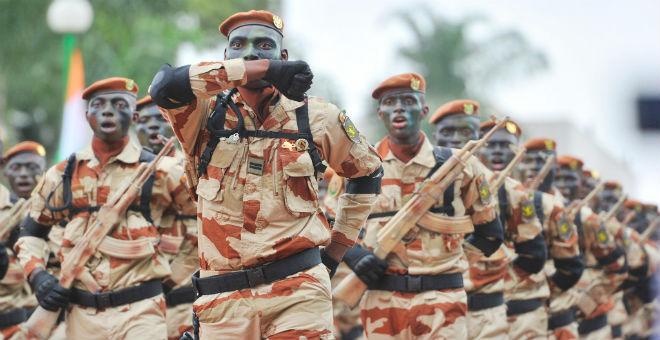 بعد التعاون الاقتصادي..المغرب يقدم خدماته العسكرية لساحل العاج