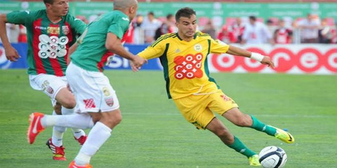 جدل في الكرة الجزائرية بسبب منع انتداب اللاعبين الاجانب