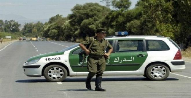 فصل جديد من هستيريا الإعلام الجزائري: 200
