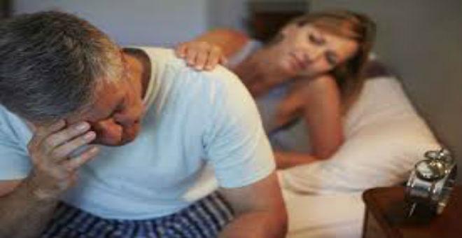 علامات وعلاج...سن اليأس عند الرجال