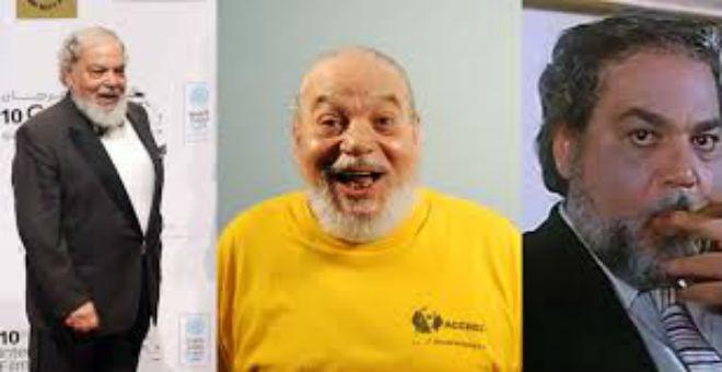 وفاة الفنان علي حسنين عن عمر يناهز 76 عاما