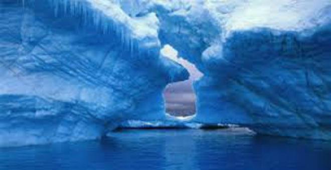 الأرض مهددة بعصر جليدي!!