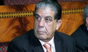 عمر الجزولي وكيلا للائحة حزب الاتحاد الدستوري بجهة مراكش آسفي